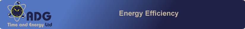 ADG Time and Energy Logo